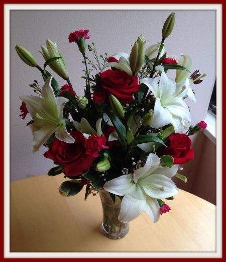 teleflora bouquets are the perfect valentine's day gift @teleflora, Ideas