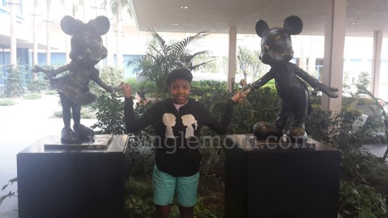 Disneyland Hotel Resort A Short Walk to Disneyland @Disneyland
