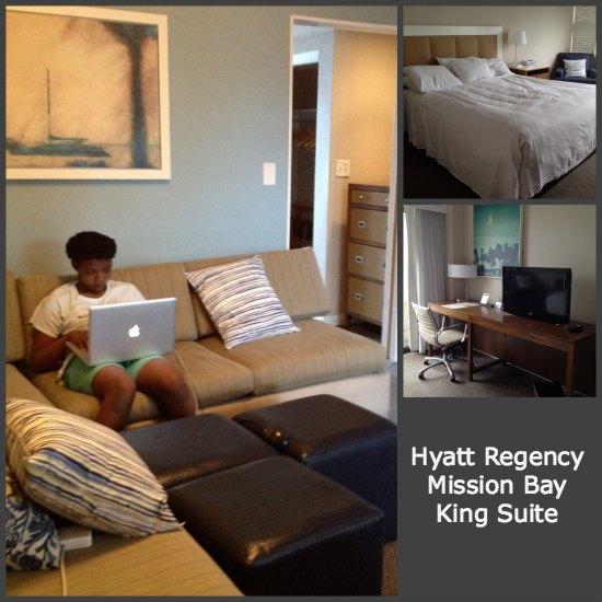 REVIEW- Hyatt Regency Mission Bay San Diego @HyattMissionBay @SanDiego @HyattPR