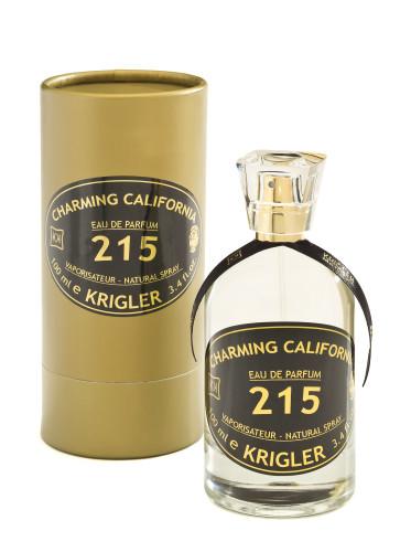 krigler perfumes