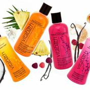 Vitabath's New Light and Fruity Scents for Spring and Summer @Vitabath #fruityfresh