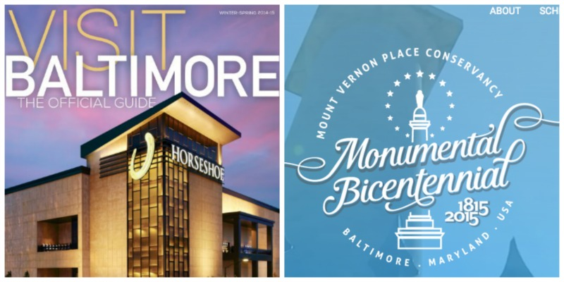 5 Must See Events in Baltimore, Maryland @BaltimoreMD