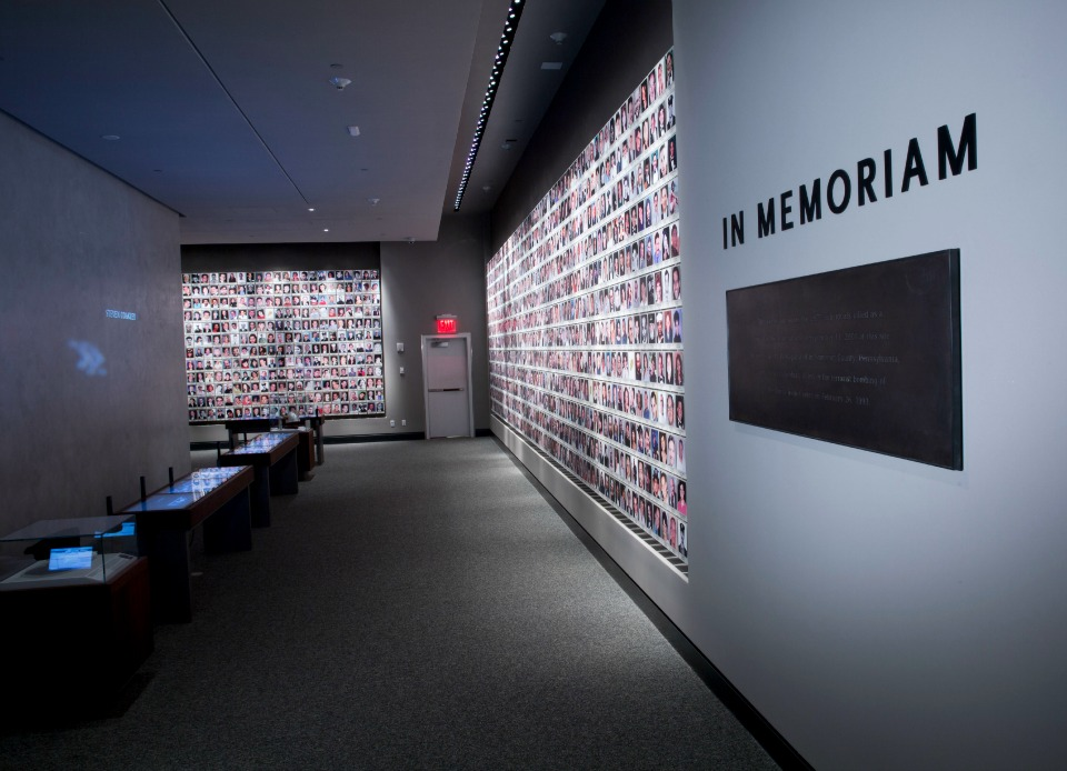 Tips to Visiting The 9/11 Memorial Museum