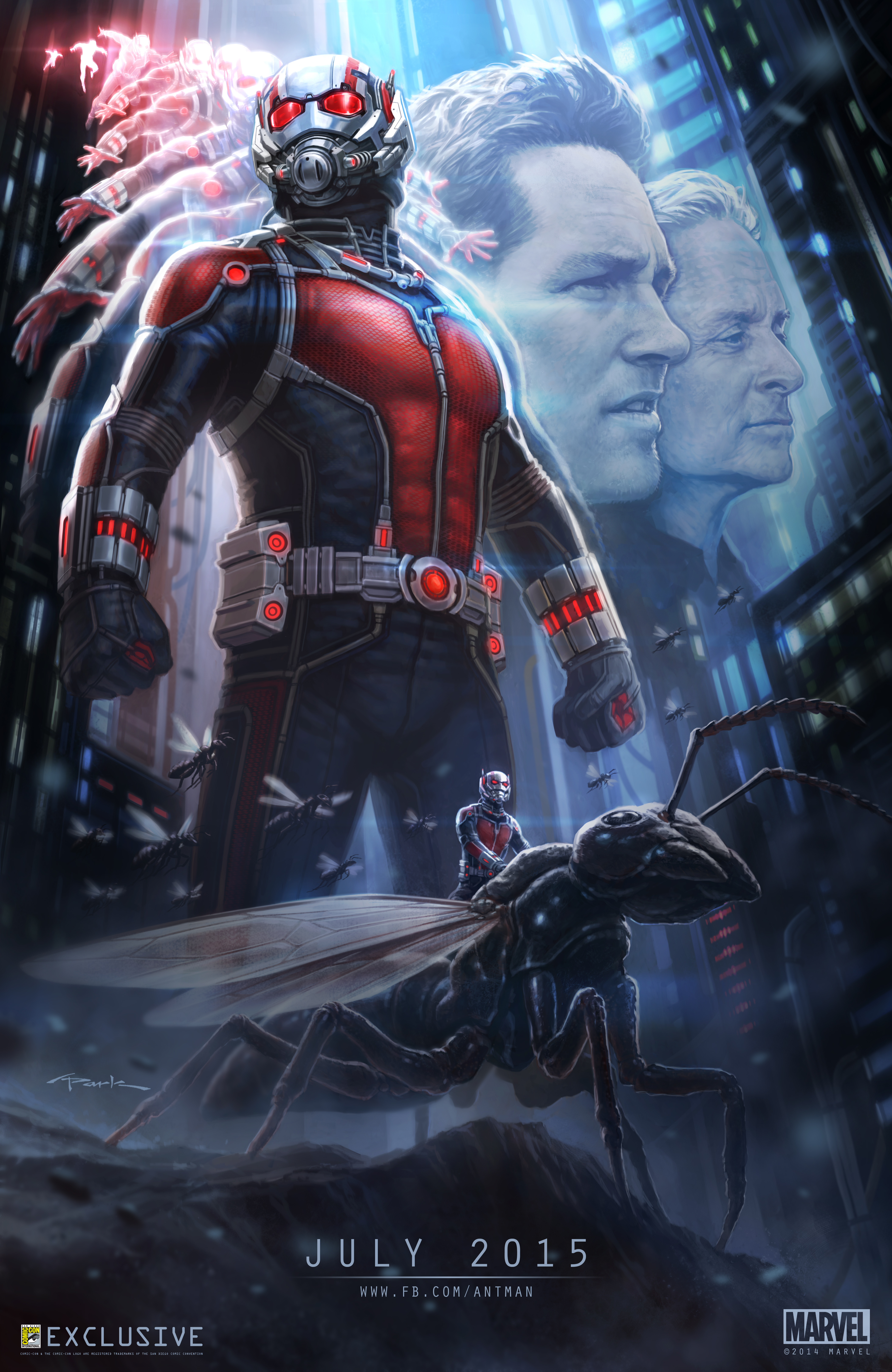 marvels antman starring paul rudd is a flying good time
