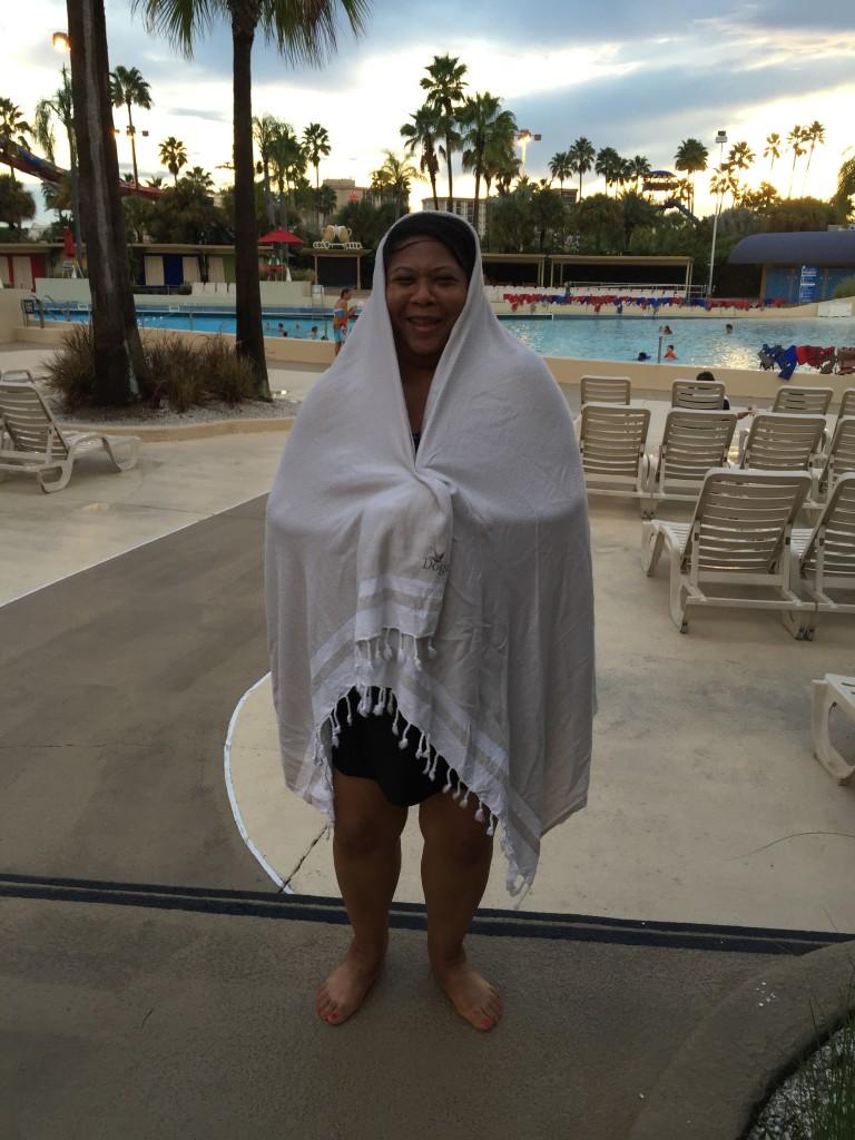 Doga Towels Wet n Wild