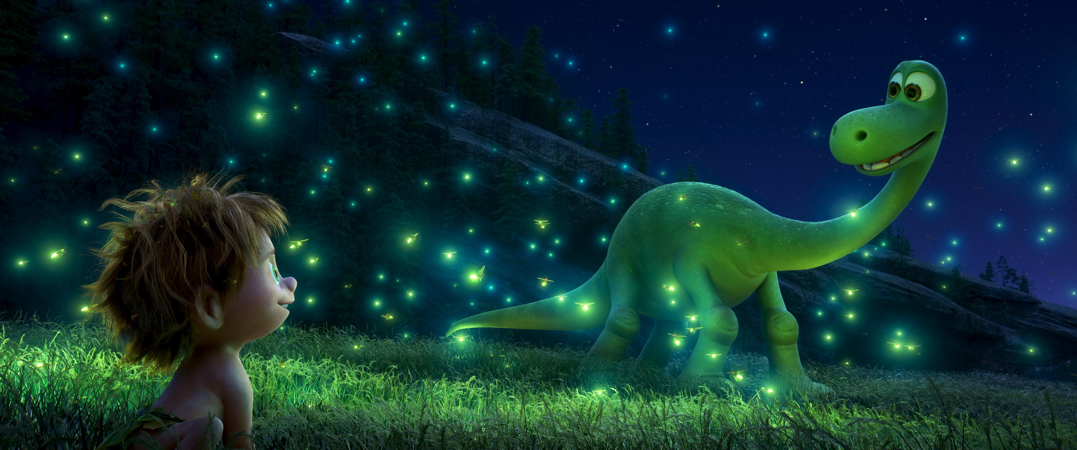 Disney Pixar The Good Dinosaur Printable Activity Sheets