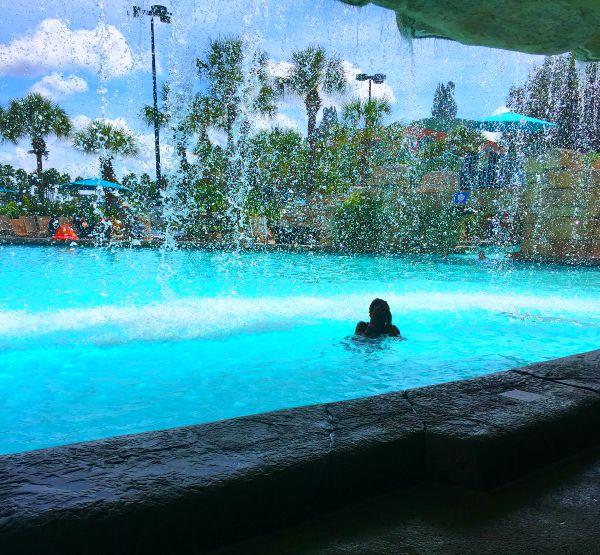 5 Reasons We Enjoyed  Our Visit To The Walt Disney World Swan Resort