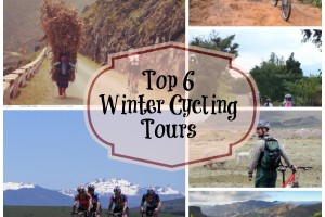 Top 6 Winter Cycling Tours