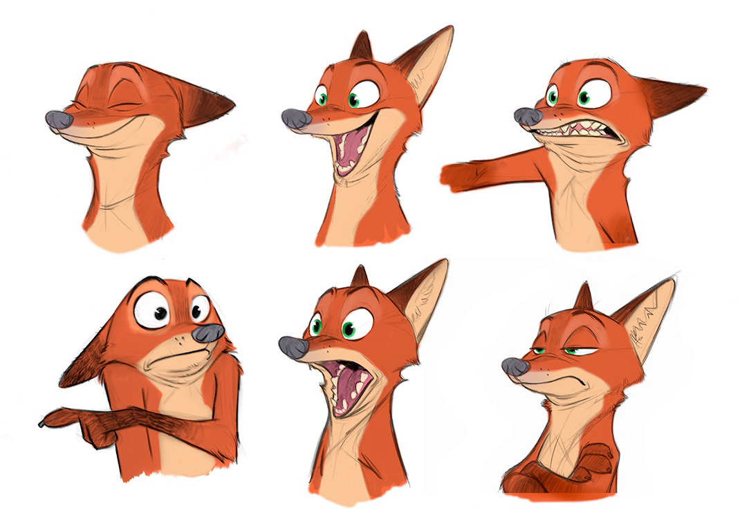 Character Design Jobs Nyc : Disneyzootopia art director of characters cory loftis