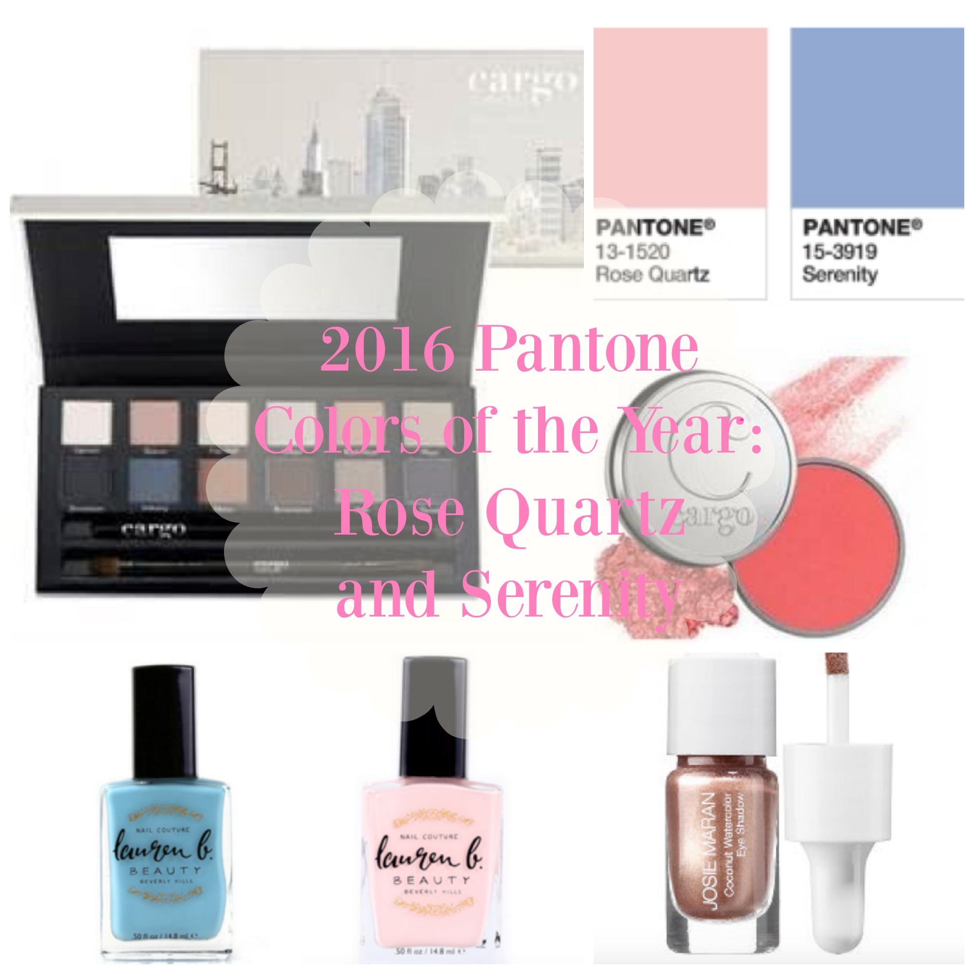 2016 pantone colors of the year nyc single mom for Color of the year 2016