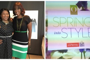 O Magazine's Creative Director Adam Glassman Offers Tips to Upgrade Your Spring  Style from @JCPenney #SoWorthIt