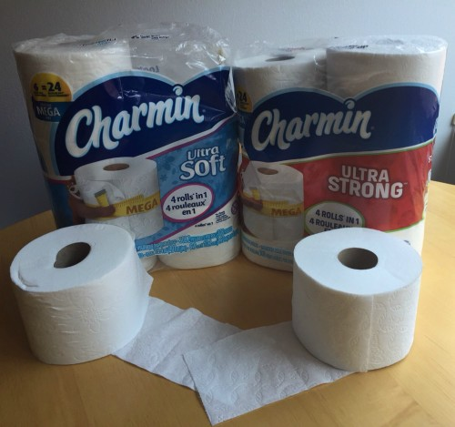 Which Camp Do You Fall Into Over Or Under Charmin
