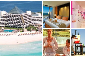 Kids Stay Free at Paradisus Resorts (Promotional Offer Good Through April 30) @Paradisus