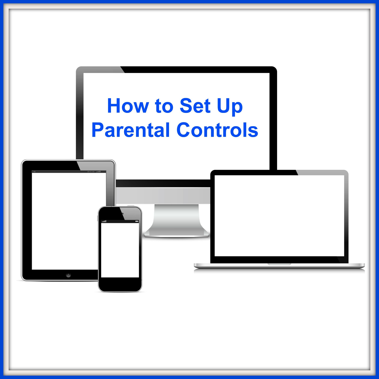 Dating sites parental block