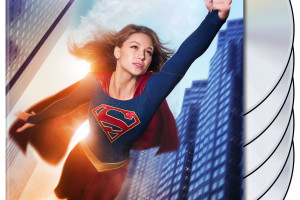 SUPERGIRL: The Complete First Season Review
