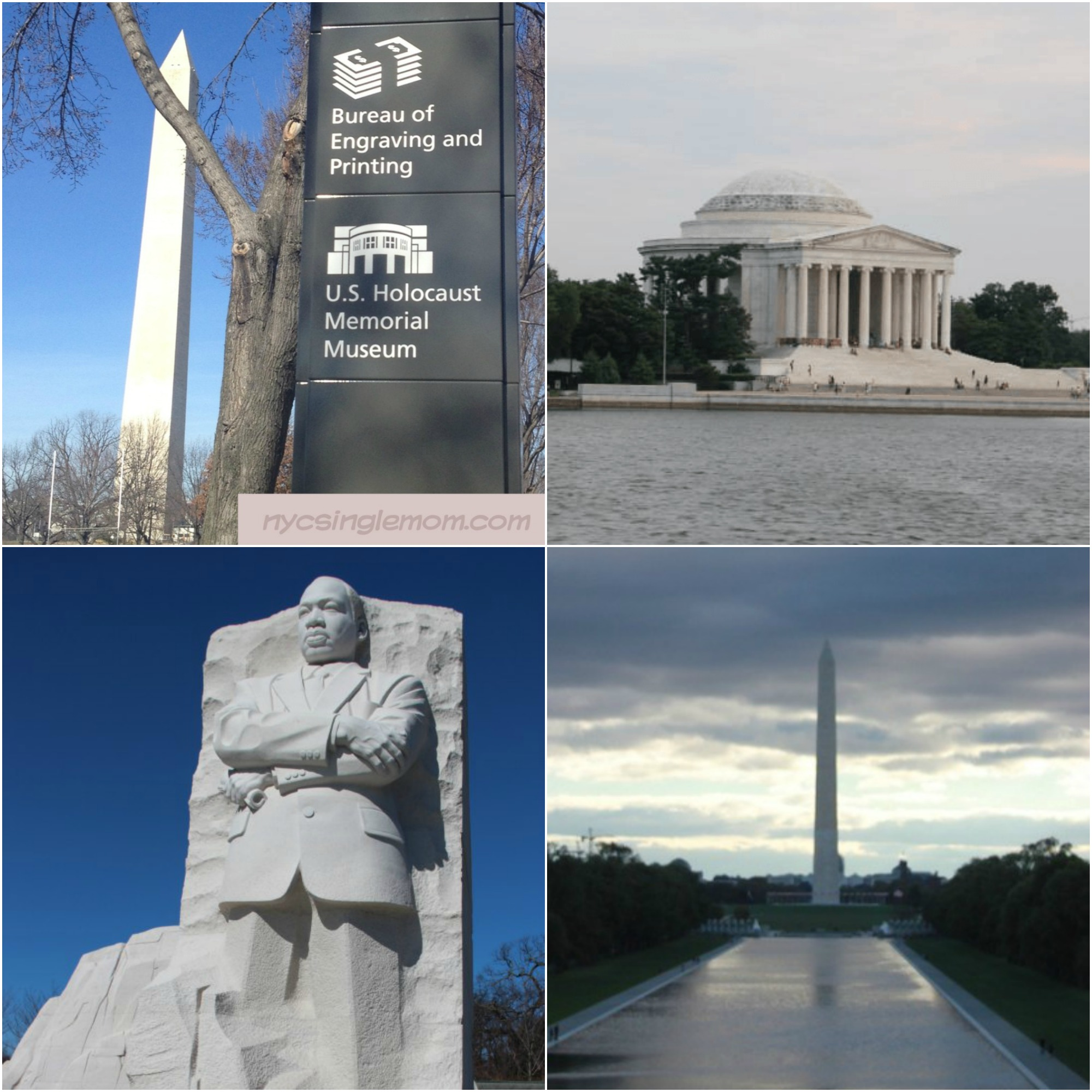 25 must see activities in washington dc nyc single mom for Must see nyc attractions