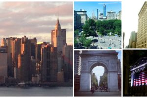 25 Must-See Activities in New York City #NYC