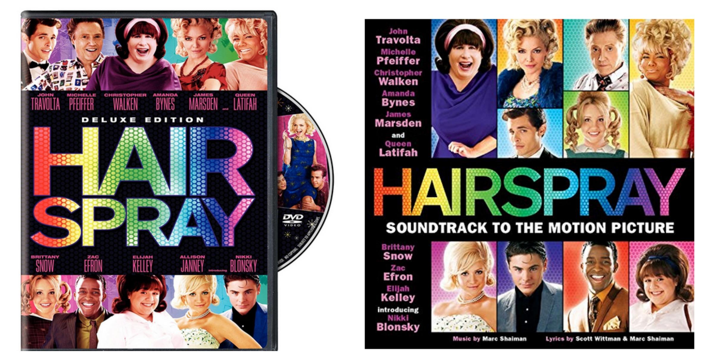 Hair movie soundtrack