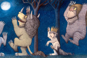 Maurice Sendak: The Memorial Exhibition at The Fenimore Art Museum in Cooperstown @FenimoreArtNY