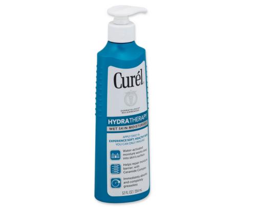 """Curel Hydratherapy Skin Moisturizer"""