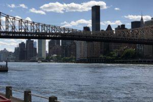 Around New York City – June #NYC