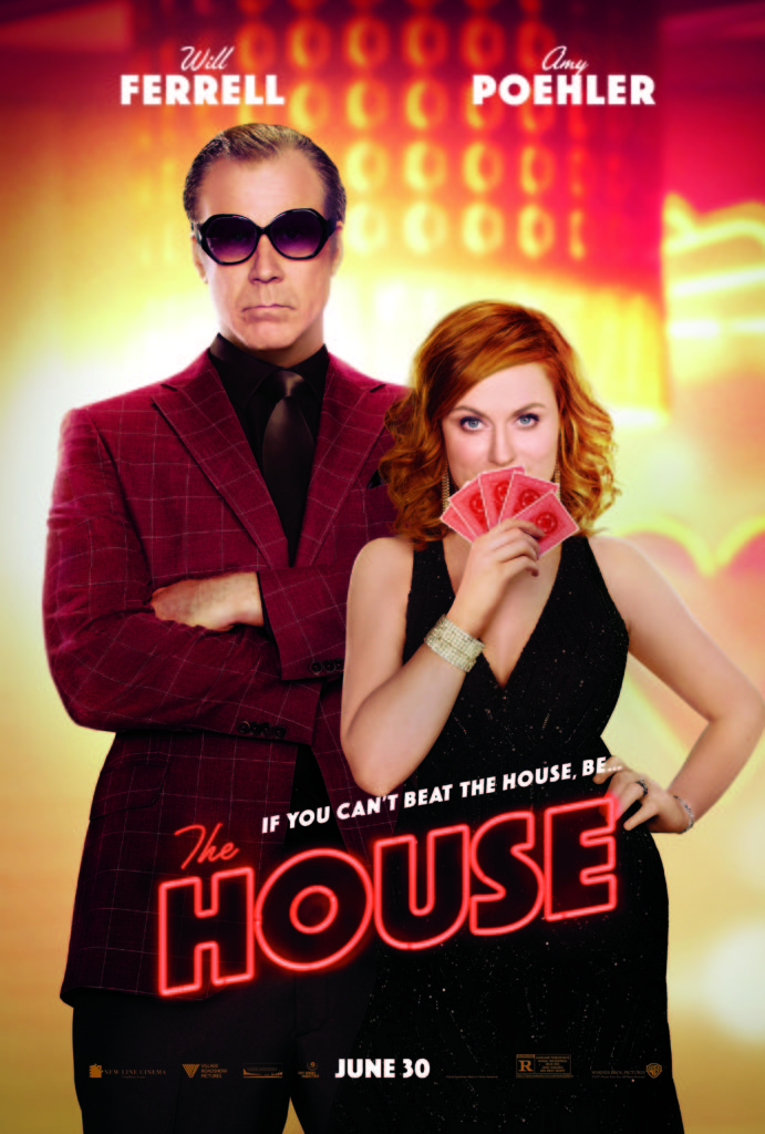 """""""The House Poster"""""""
