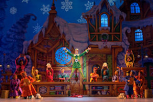 Presale Discount Ticket Offer Starts 7/11 for  ELF THE MUSICAL coming to Madison Square Garden December 13-29