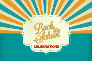 Jump for Joy with These Back to School Celebration Activities