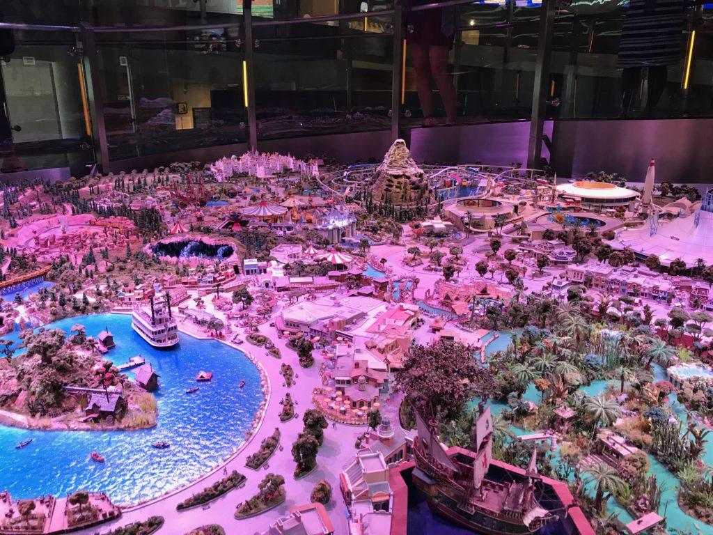 """Walt Disney Museum Disneyland"""