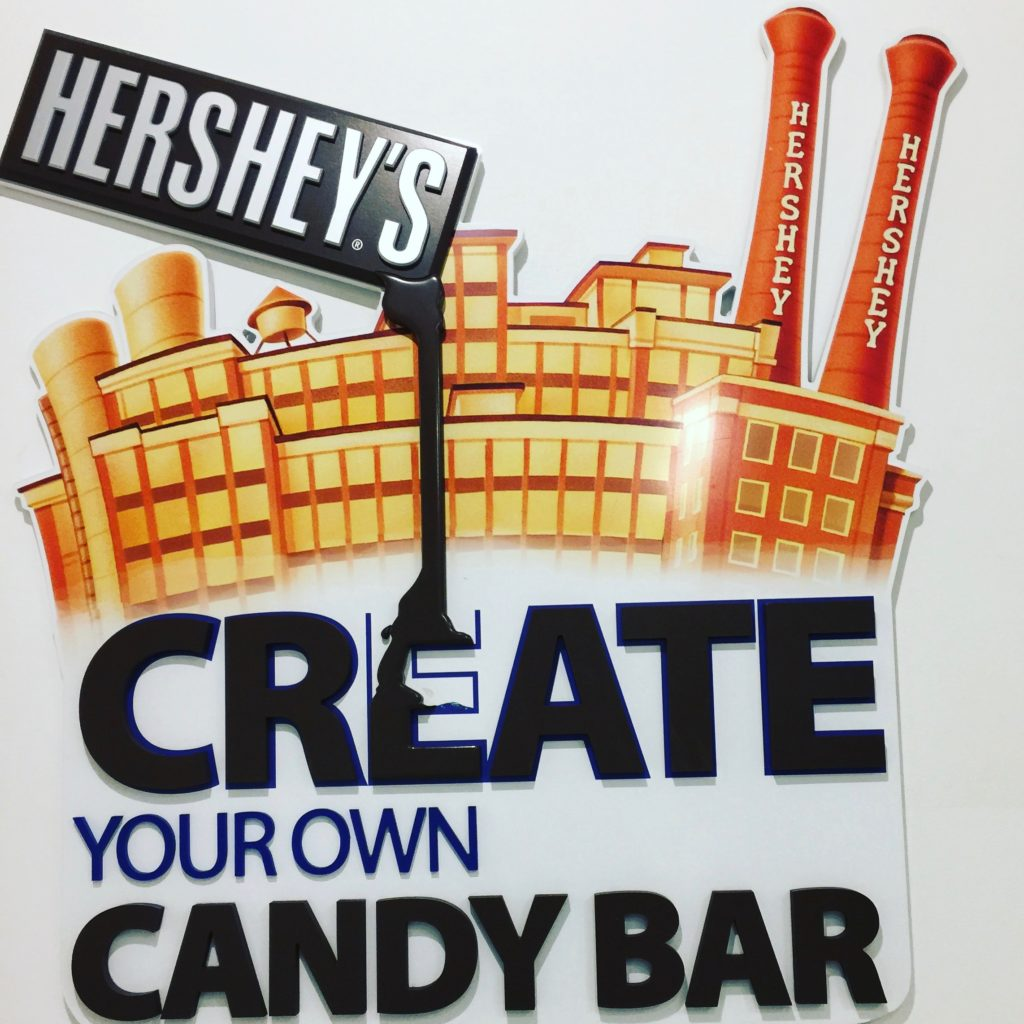 Gift Cards Get a sweet gift for your friends, family members, co-workers, or even yourself with gift cards from Hershey The Sweetest Place On Earth. Use Hershey Entertainment Gift Cards at these locations:Location: 27 West Chocolate Ave, Hershey, PA USA,
