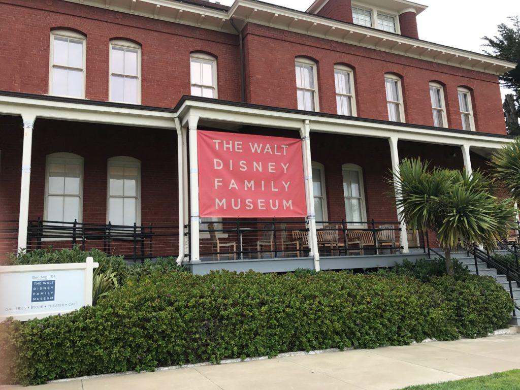 """""""Walt Disney Museum"""""""