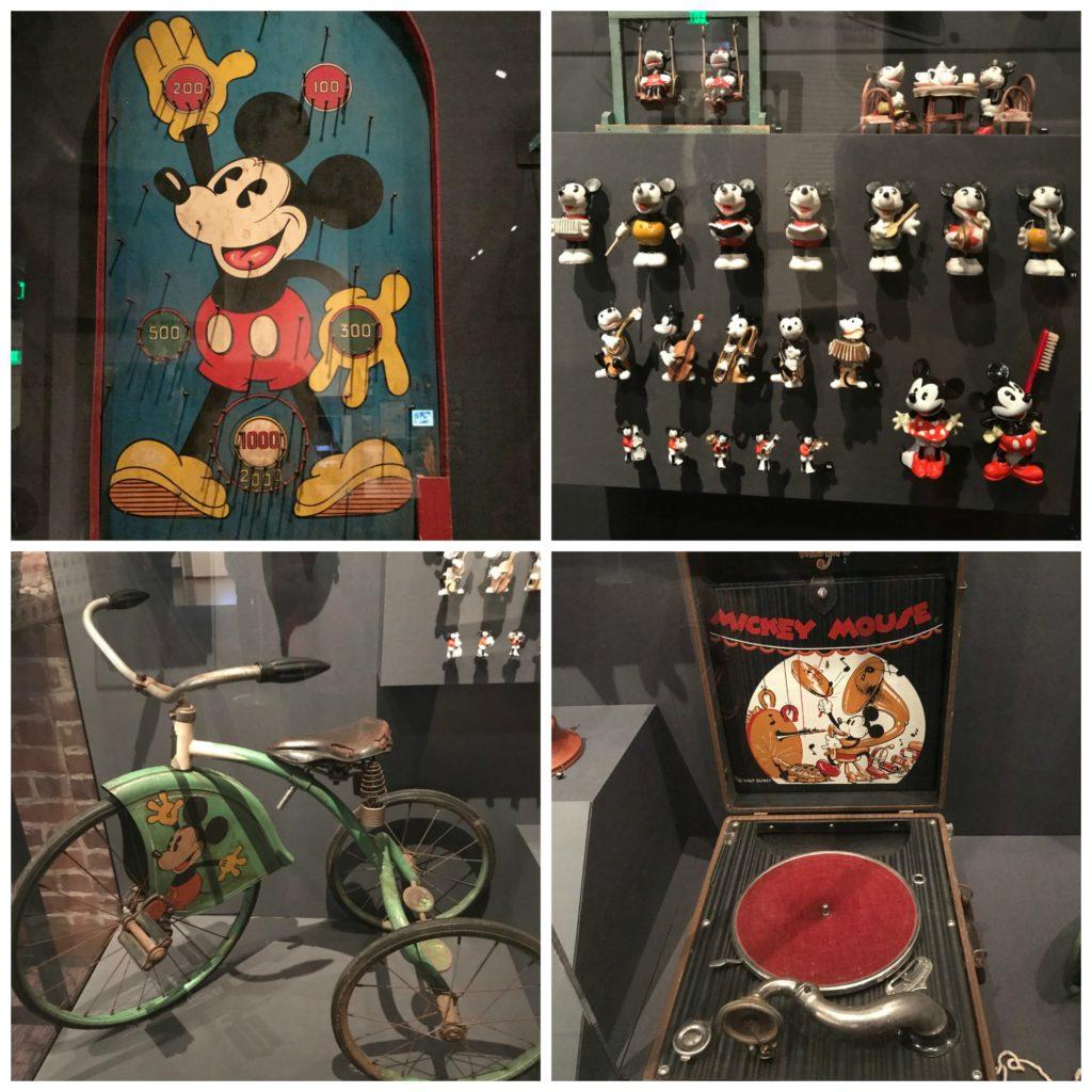 """Walt Disney Museum, San Francisco"""
