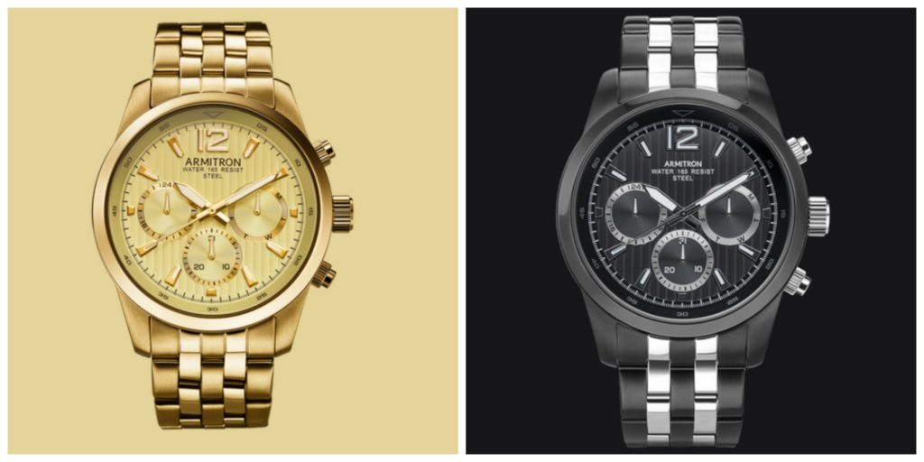 Armitron Watches Just in Time for Back to School @ArmitronWatches ...
