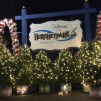 Christmas Candylane, Hershey Sweet Lights & More Returning to Hershey