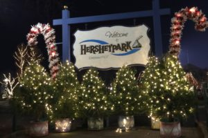 Christmas Candylane, Hershey Sweet Lights & More Returning to Hershey
