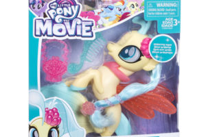 MY LITTLE PONY: THE MOVIE Opens Friday & Giveaway ($50 American Express GC & My Little Pony Toy)  @MLPMovie #MyLittlePonyMovie #ad
