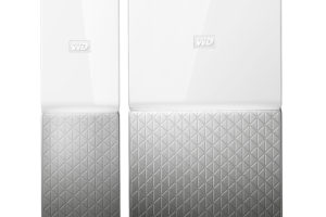 WD My Cloud Home Personal Cloud Storage Solution  To Store All Your Digital Content @westerndigital