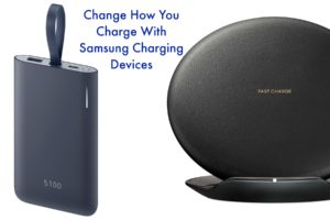 Change How You Charge With Samsung Charging Devices @BestBuy  #ad  @samsungmobileus