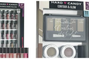 Hard Candy Holiday Kits Perfect for Your Favorite Beauty Enthusiasts
