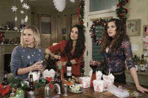 A Hilarious Bad Moms Christmas #BadMomsXmas