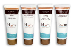 Bloom Mineral Beauty Dead Sea Minerals Product Review