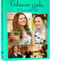 Gilmore Girl Fans will Love Gilmore Girls: A Year in the Life Now on DVD and Digital 11/28  (and DVD Giveaway)