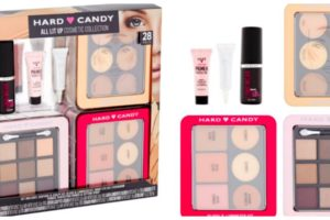 Hard Candy All Lit Up Cosmetic Collection Now Available at Walmart and walmart.com