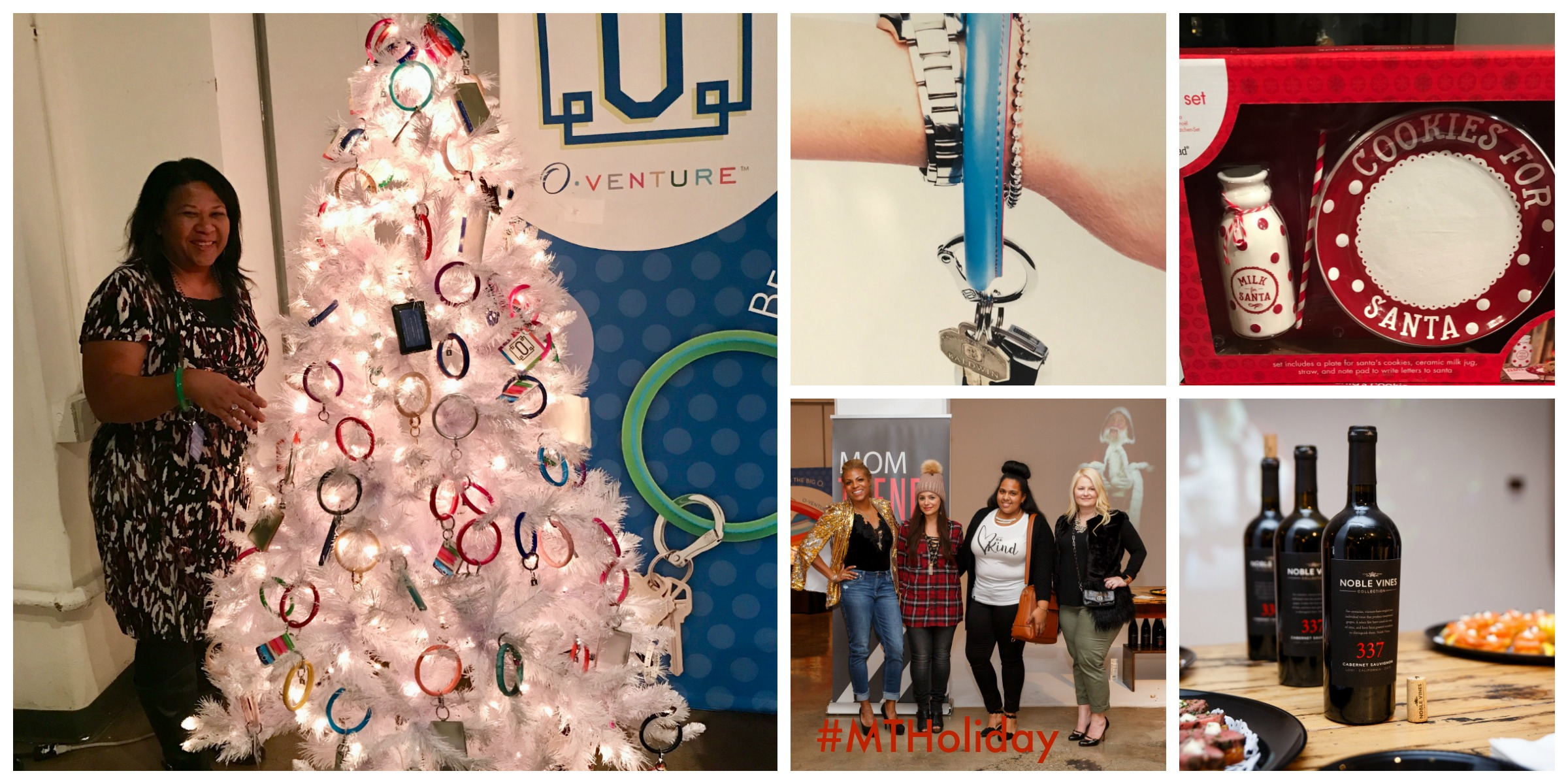 Must Have Gift Ideas From the Momtrends Holiday Soiree #MTHoliday