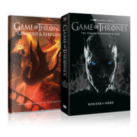 GIVEAWAY: Game of Thrones:  Complete Seventh Season Now Available onBlu-ray, DVD and Digital