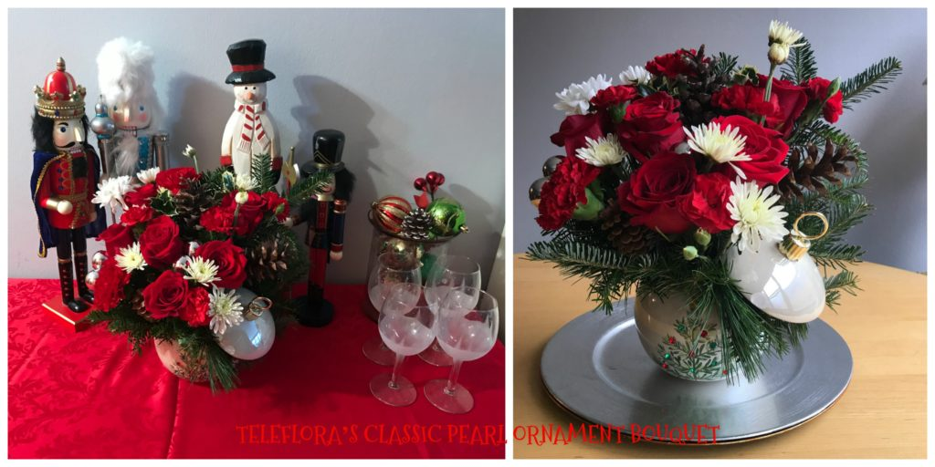 Teleflora Christmas Bouquets Perfect for Every Holiday ...