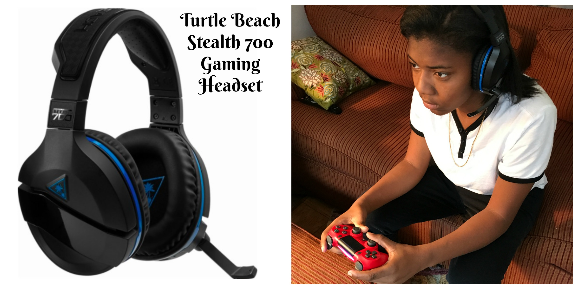 Enhance Your Game Play With The Turtle Beach Stealth 700 Gaming Headset For Ps4 Turtlebeach Bestbuy Ad Nyc Single Mom