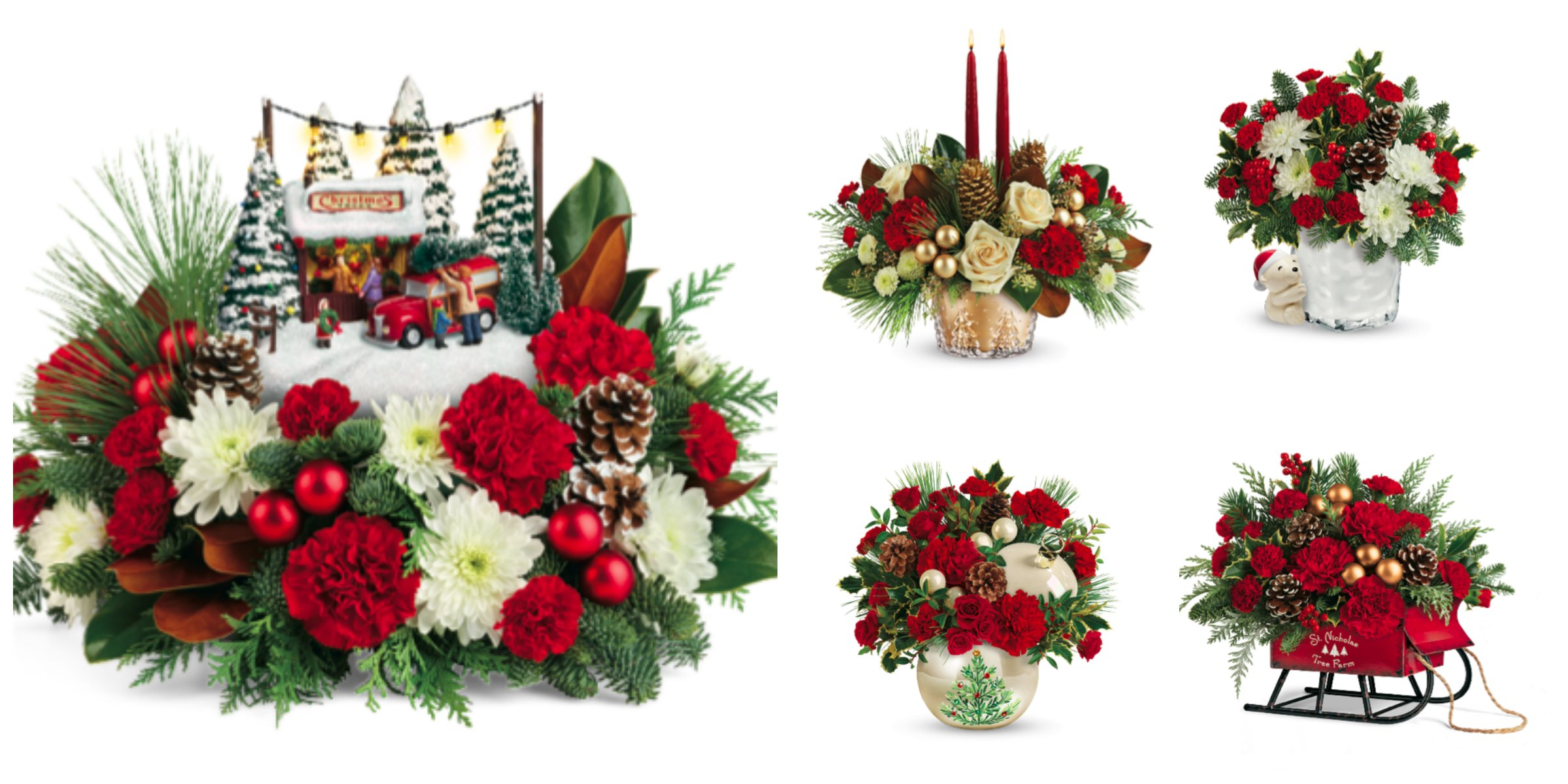 Special arrangement with mom - 3 3