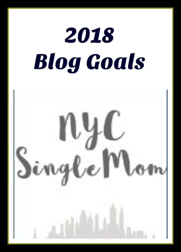 """""""Blog Goals"""""""
