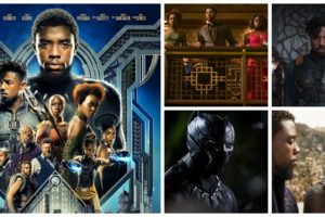 Learn how Marvel Studios' BLACK PANTHER  went from the page to the screen! #BlackPanther